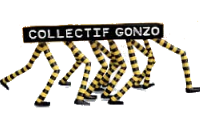 logo Collectif Gonzo