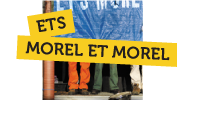 logo Ets Morel et Morel