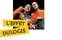 logo L'Effet Dulogis