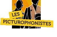 logo Les Picturophonistes