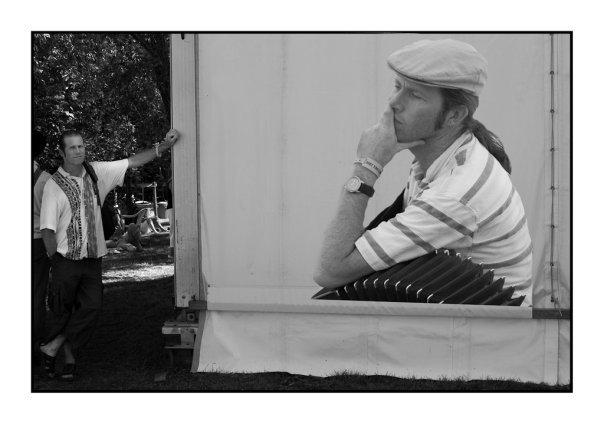 Benoit Guerbigny par Eric Pouyet