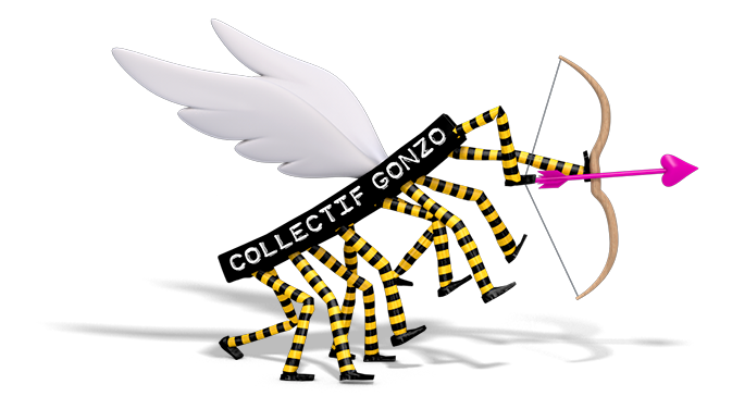 GonzoLogo_3D_Cupidon